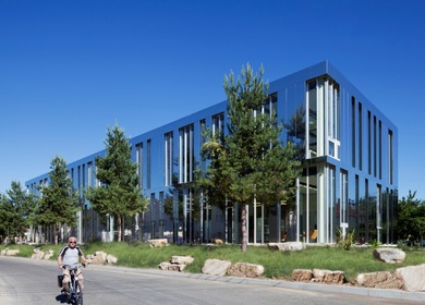 Terrasson's Library