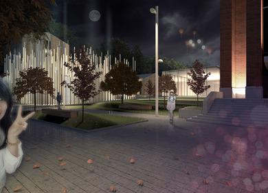 Chapel Complex Design Competition