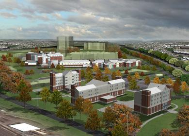 Bronx Psychiatric Center