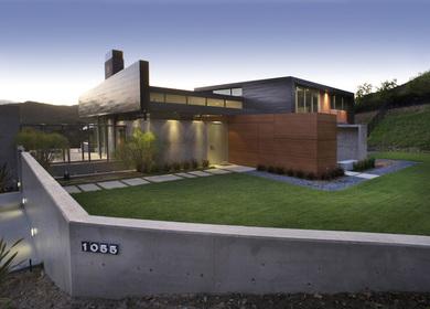 Lima Residence