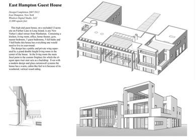 East Hampton Guest House