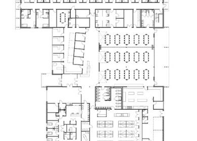 Worthington House Campus