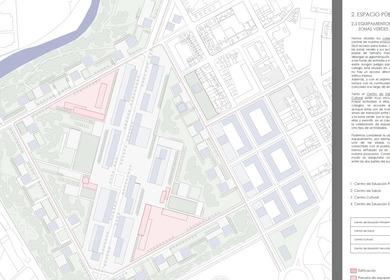 Urban plan, Ontenient, Valencia