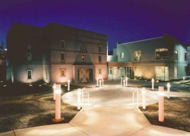 Lyke House-Student Catholic Center