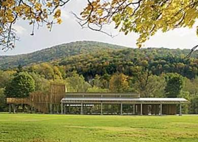 Margaretville Pavilion