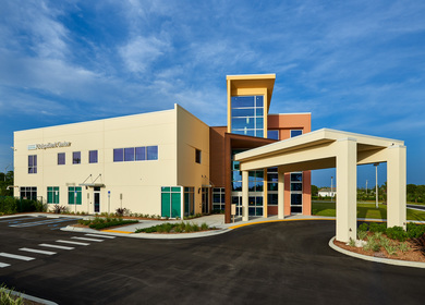 Outpatient Center at Surfside