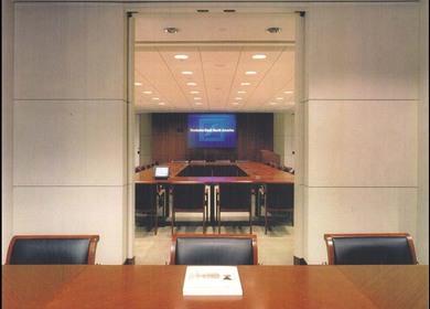 Deutsche Bank, AG, New York