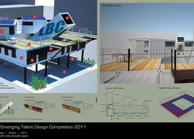 Architecture Projects 2011