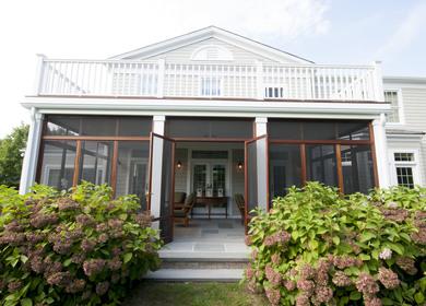 Kleinschmidt Residence
