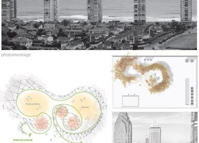 stadtbaumhaus, impromtu design