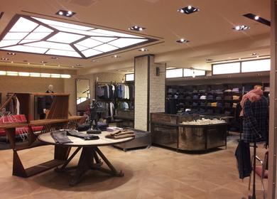 Bergdorf Goodman Mens Third Floor