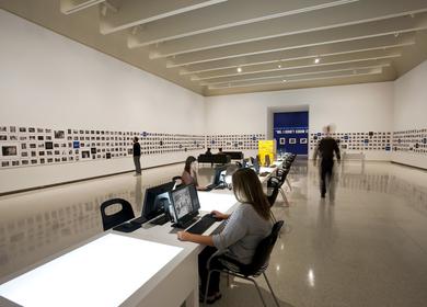 Teenie Harris Exhibition
