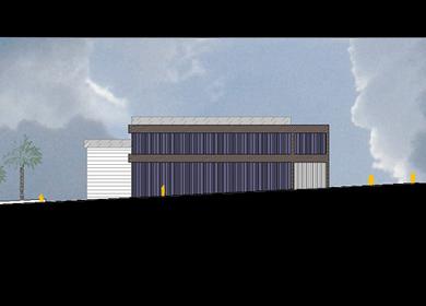 Museum of modern art, 2012