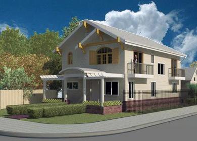 BRETT HOUSE