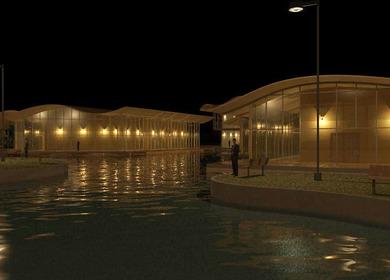 Balboa Park Wellness Center