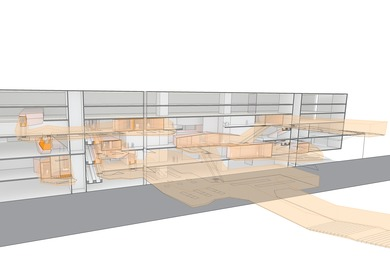 Revisionary Tactics: Renovating the Museum Store at the Smithsonian