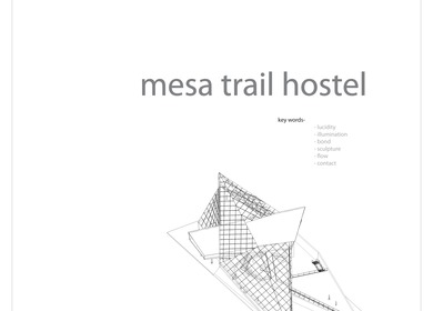 Mesa Trail Hostel