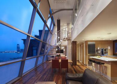 Tribeca Penthouse