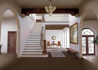 Olmue, Chile Interior Foyer