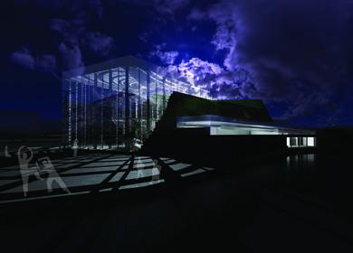 Commemorative Architecture - Identity Construction