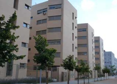 105 Housing. Alcorcon. Madrid. 2006. Plot 3.3.1