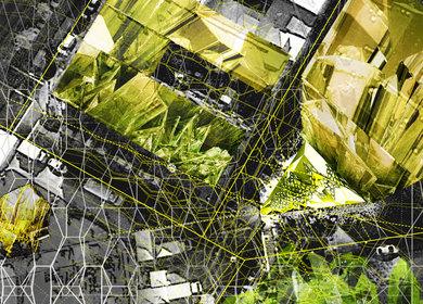 GLEAM- Pavilion of Three Ecologies