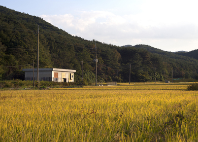 Unforgettable_House in Pohang