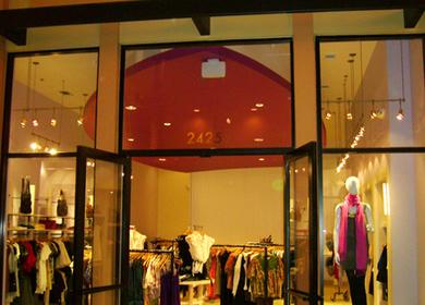 Madison Bleu Retail Store