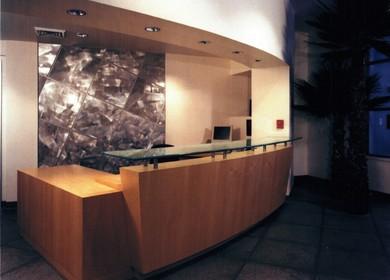 Santa Barbara Bank and Trust - Computer and Processing Center
