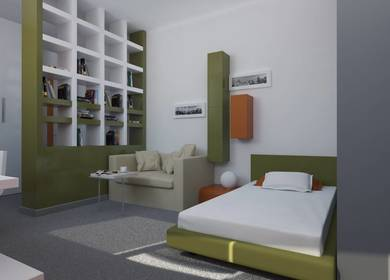 Hostel in SKOLKOVO