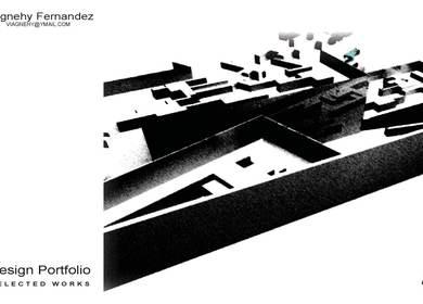 Design Portfolio - Viagnehy Fernandez
