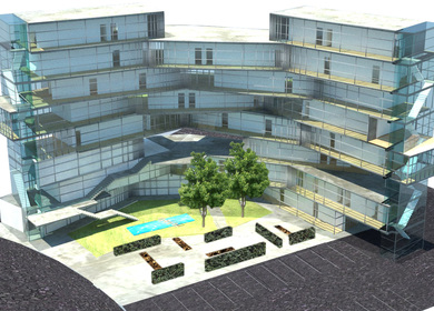 Integrated Lifestyle Housing