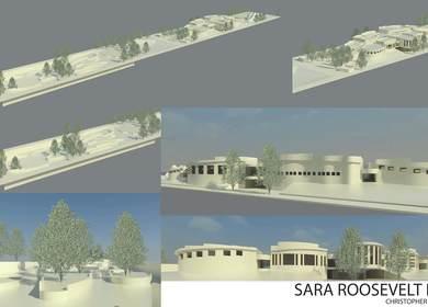 Sara Roosevelt Park