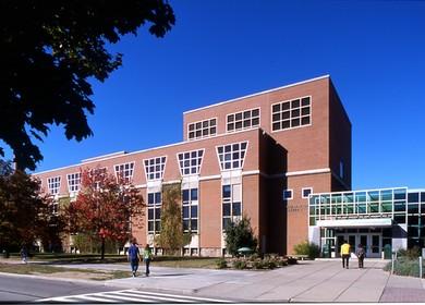 Delia Koo International Academic Center
