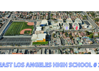 East Los Angeles High School #2