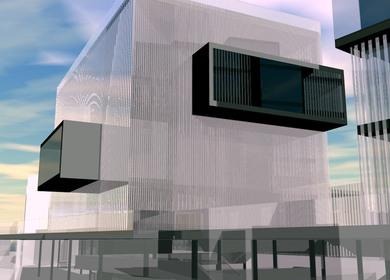 Centro Integralle di creazione Artisiti del Trastevere