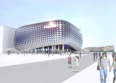 2012 Yeosu Expo Samsung Pavilion