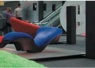 IMM Cologne Furniture Fair 2006