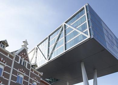 Unilever Best Foods European HQ