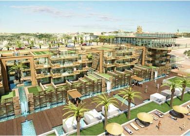 Spa Hotel - Casablanca, Morocco