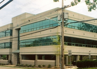 SUMMIT OFFICE BUILDING