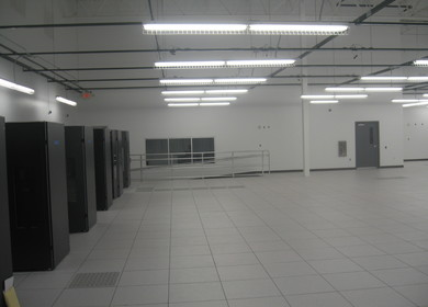 Large Retailer, Data Center