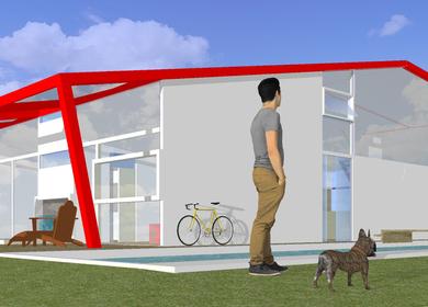 The Modern Cabin