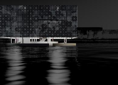 Venice Ferry Boat Terminal