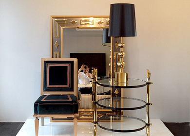 Amir Khamneipur Design Furniture 2012