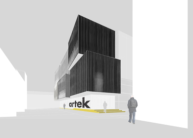 Artek Design Center