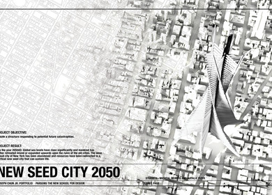 New Seed City