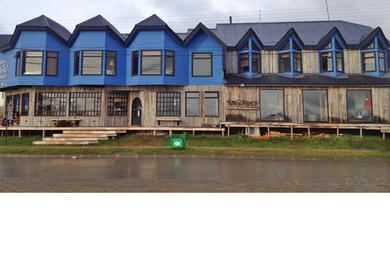 KAU Patagonia, Puerto Natales, Chile.
