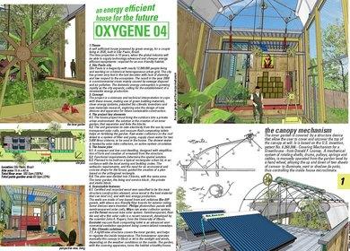Oxygene 04 Project