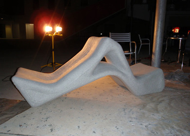Flip Lounge Chair